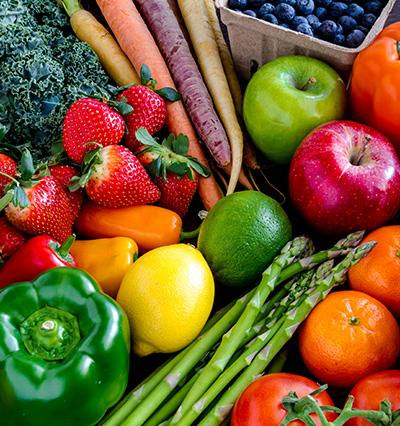 fruits l gumes conventionnels conventionnal fruits veggie la table des saveurs. Black Bedroom Furniture Sets. Home Design Ideas